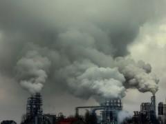 汽车与大气污染